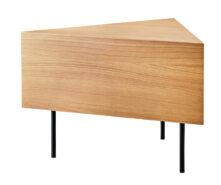 ヴィルサイドテーブル W600